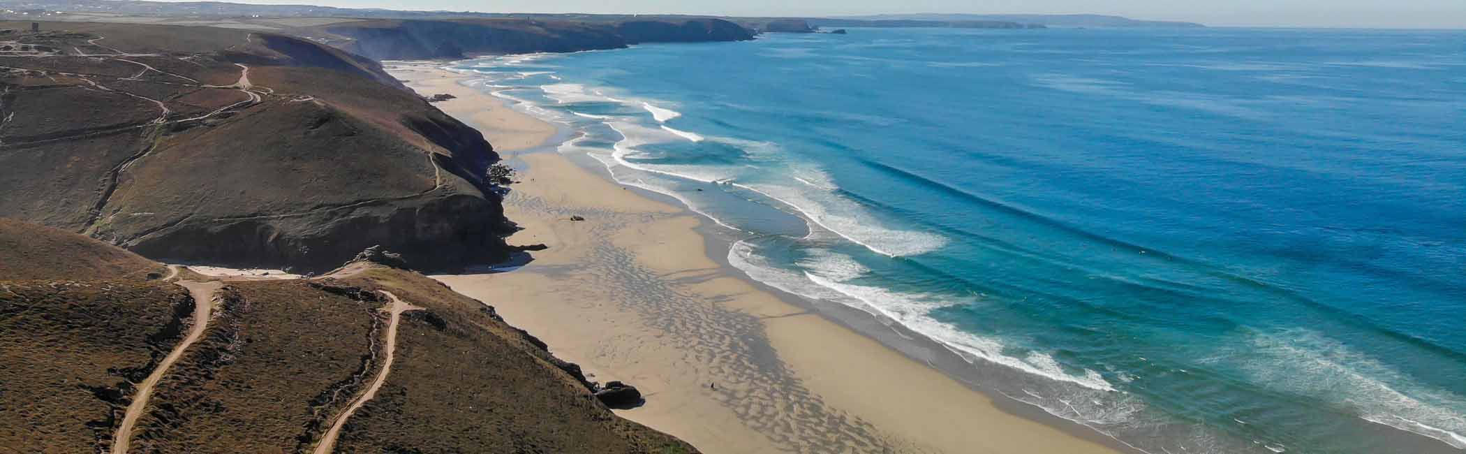 Things to do in St Agnes | Surfing | Walking | Cycling | Kayaking | SUP